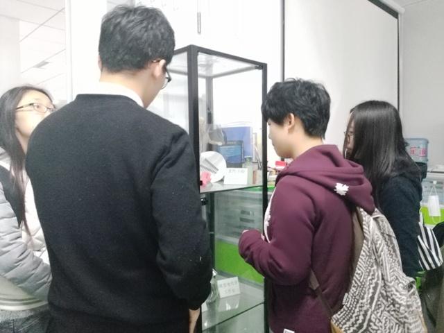 生医材料与纳米生物工程实验室