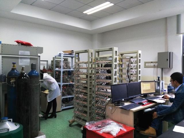 先进能源与功能材料实验室